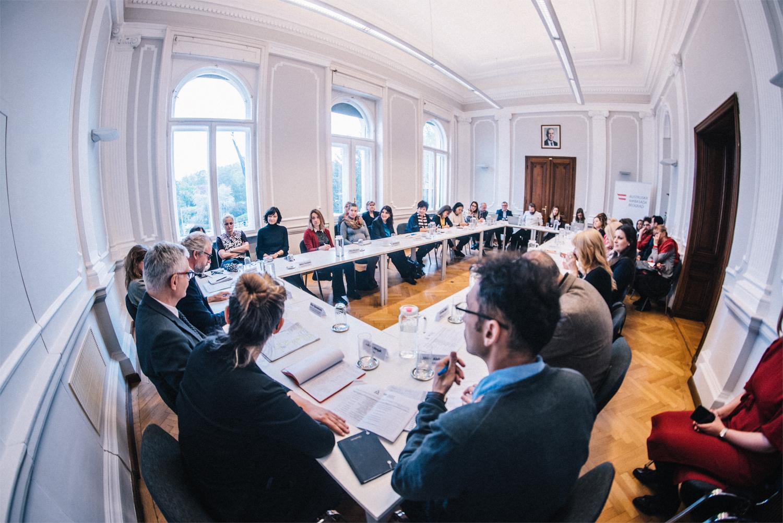 Austrian Embassy Belgrade