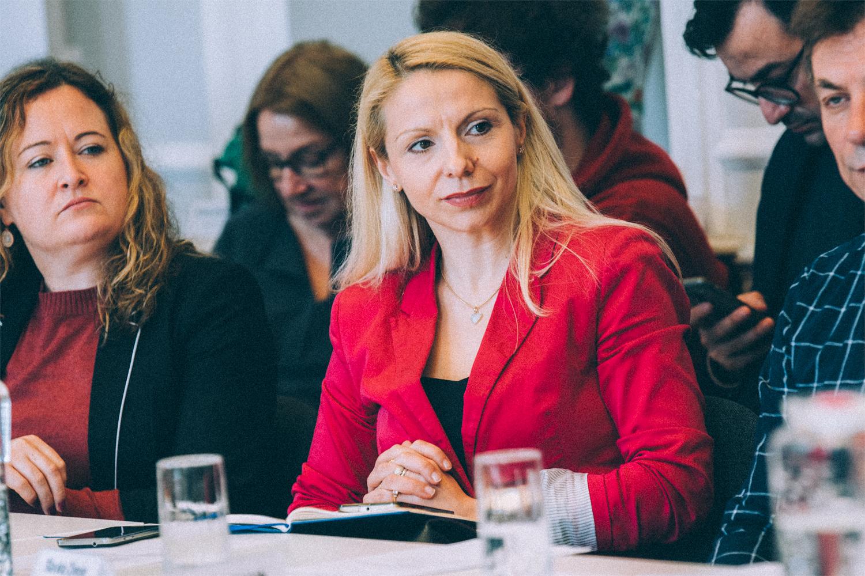 Sandra Dasic