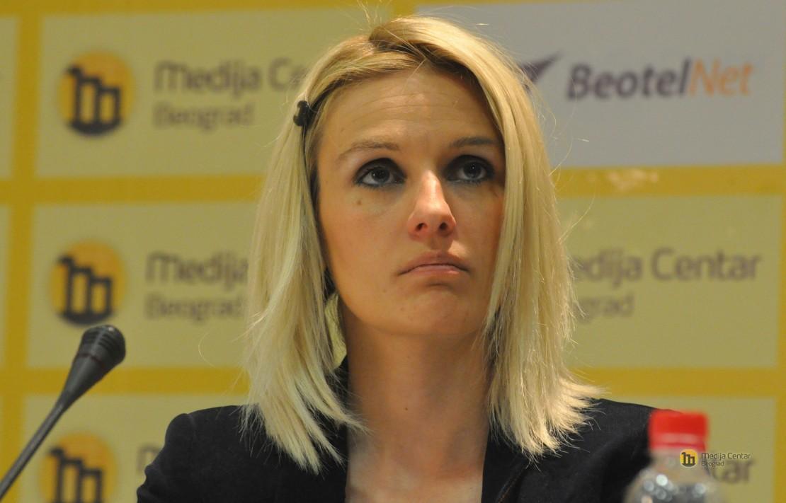Vedrana Lacmanovic Femicid