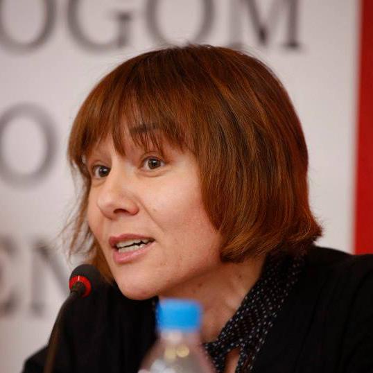 Dragana Cuk